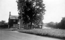 The Shant Royston Road