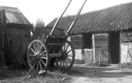 Hoys farm Royston Road
