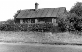Royston Road Fullers Bungalow
