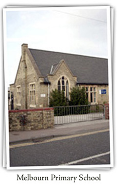 Melbourn Primary School